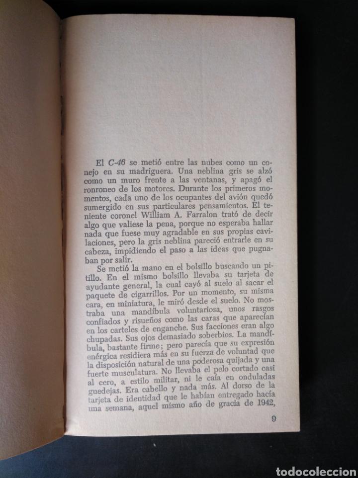 LOS DIENTES DEL DRAGÓN. RICHARD POWELL. EDICIONES GP RENO. 1964 (Libros de Segunda Mano (posteriores a 1936) - Literatura - Narrativa - Novela Histórica)
