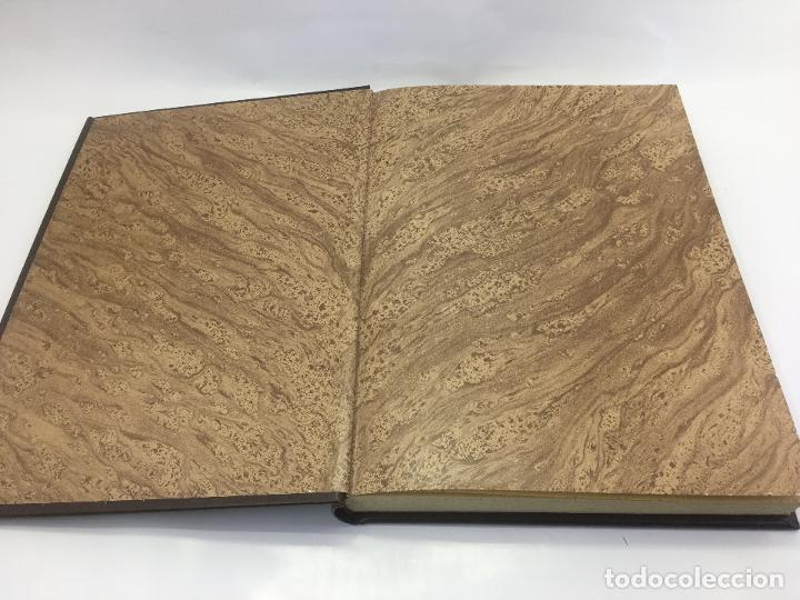 Libros de segunda mano: TIRANT LO BLANCH, DE JOHANOT MARTORELL I MARTI JHAN DE GALBA, 2 VOLUMEN, LUJOSOS Y EDICION NUMERADA - Foto 4 - 185925361