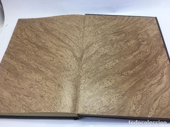 Libros de segunda mano: TIRANT LO BLANCH, DE JOHANOT MARTORELL I MARTI JHAN DE GALBA, 2 VOLUMEN, LUJOSOS Y EDICION NUMERADA - Foto 30 - 185925361