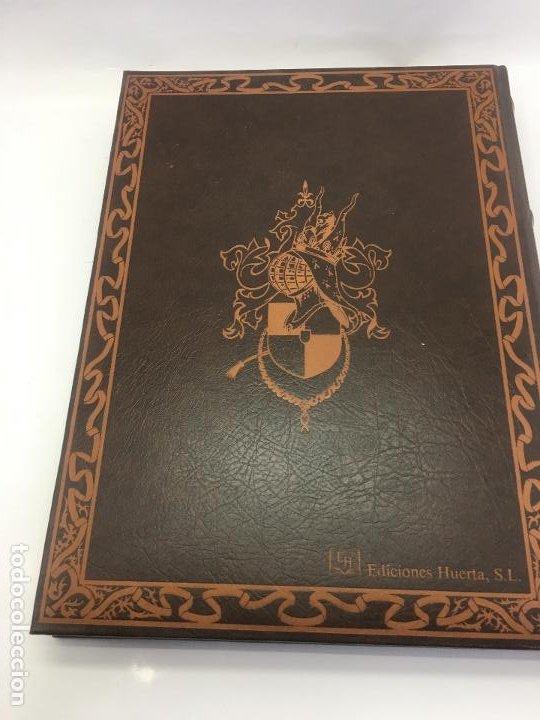 Libros de segunda mano: TIRANT LO BLANCH, DE JOHANOT MARTORELL I MARTI JHAN DE GALBA, 2 VOLUMEN, LUJOSOS Y EDICION NUMERADA - Foto 31 - 185925361