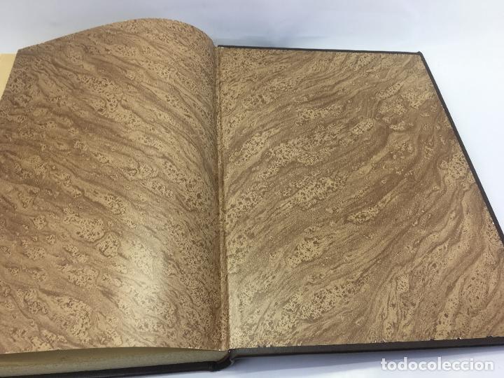 Libros de segunda mano: TIRANT LO BLANCH, DE JOHANOT MARTORELL I MARTI JHAN DE GALBA, 2 VOLUMEN, LUJOSOS Y EDICION NUMERADA - Foto 54 - 185925361