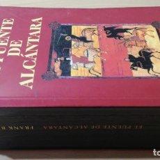 Livros em segunda mão: EL PUENTE DE ALCANTARA - FRANK BAER - POCKET/ G503. Lote 186090260