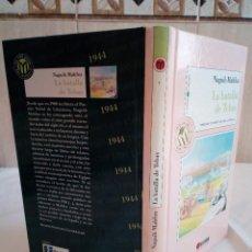 Libros de segunda mano: 214-LA BATALLA DE TEBAS, NAGUIB MAHFUZ, 1999. Lote 186183606