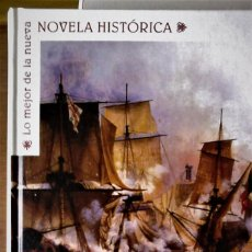 Libros de segunda mano: JOSÉ LUIS CORRAL - TRAFALGAR. Lote 192342981