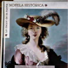 Libros de segunda mano: GENEVIÈVE CHAUVEL - LA PINTORA DE LA REINA. Lote 192356698