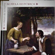 Libros de segunda mano: YAEL GUILADI - EL AMOR DE SPINOZA. Lote 192357546