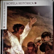 Libros de segunda mano: JOSÉ LUIS CORRAL - 'INDEPENDENCIA!. Lote 192363573