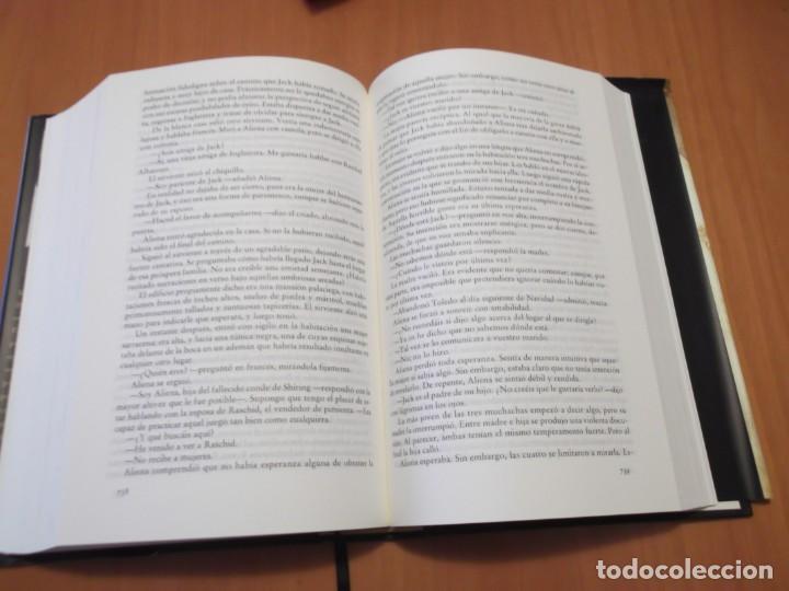 Libros de segunda mano: Libro Los Pilares de la Tierra,Ken Follet - Foto 6 - 194236057