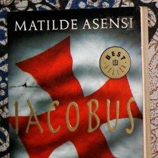 Libros de segunda mano: IACOBUS MATILDE ASENSI . Lote 194239172