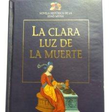 Libros de segunda mano: LA CLARA LUZ DE LA MUERTE/PAUL HARDING. Lote 194252703