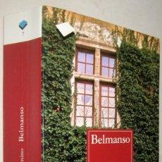 Libros de segunda mano: BELMANSO - PHIL CAMINO. Lote 194617561