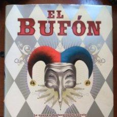 Libros de segunda mano: EL BUFÓN - CRISTOPHER MOORE. Lote 194657078