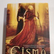 Libros de segunda mano: CISMA JESÚS BASTANTE LIÉBANA. Lote 194667142