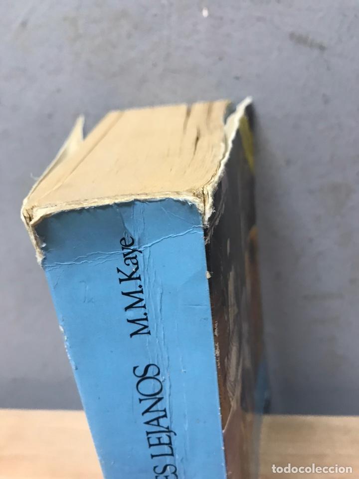 Libros de segunda mano: Pabellones lejanos por M M Kaye - Foto 3 - 194861331