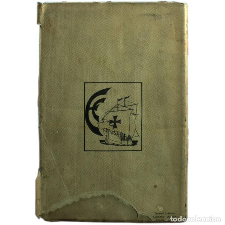 Libros de segunda mano: LIBRO ANTIGUO. FRANCISCO CAMBA, CUANDO LA BODA DEL REY. 1942 - Foto 4 - 194884066