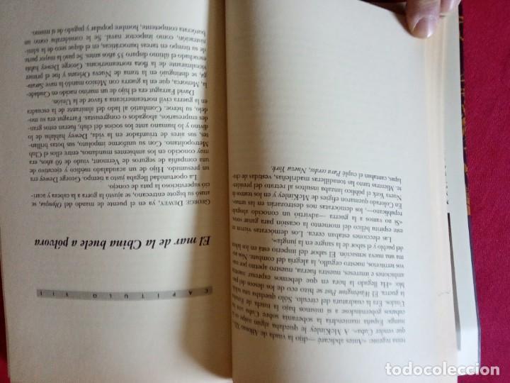 Libros de segunda mano: MANUEL LEGUINECHE - YO TE DIRÉ... - EL PAÍS/AGUILAR, 1998, 2ª ED. - Foto 4 - 194900432