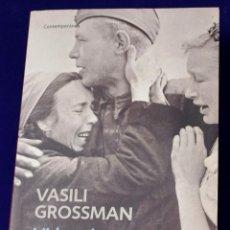 Libros de segunda mano: VIDA Y DESTINO. GROSSMAN, VASILI. Lote 195005301
