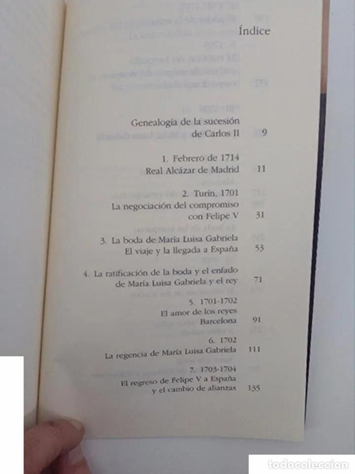 Libros de segunda mano: JAQUE A LA REINA BLANCA (J.M. Carrillo De Albornoz) Norma, 2007. OFRT antes 9E - Foto 5 - 195215692