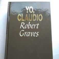 Libros de segunda mano: YO CLAUDIO/ROBERT GRAVES. Lote 195344155
