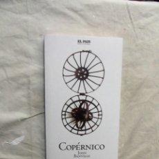 Libros de segunda mano: COPERNICO POR JOHN BANVILLE . Lote 195501268