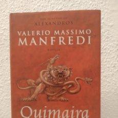 Libros de segunda mano: QUIMAIRA VALERIO MASSIMO. Lote 195546810