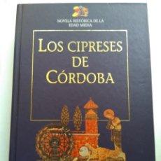 Livros em segunda mão: LOS CIPRESES DE CÓRDOBA/YAEL GUILADI. Lote 195551855