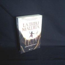 Livros em segunda mão: VICTOR FERNANDEZ CORREAS - LA TRIBU MALDITA - PLANETA 2012. Lote 198977076
