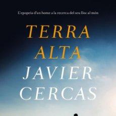 Libros de segunda mano: TERRA ALTA (CATALÁN). Lote 199489043