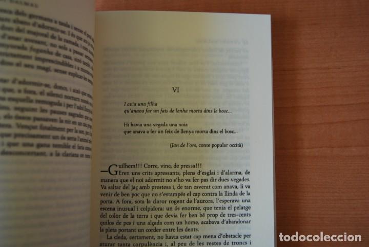 Libros de segunda mano: Terra doblit. El vell camí dels càtars. Antoni Dalmau - Foto 3 - 200321867
