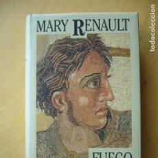 Libros de segunda mano: FUEGO DEL PARAISO - MARY RENAULT. Lote 201292191