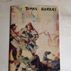 Libros de segunda mano: BORRÁS: ''CHECAS DE MADRID'' (1963). Lote 201838782