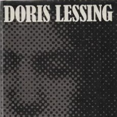 Libros de segunda mano: THE GOOD TERRORIST LESSING, DORIS. Lote 202776652