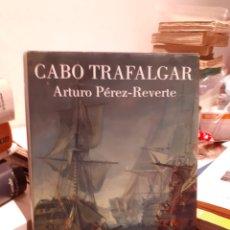 Libros de segunda mano: CABO TRAFALGAR. Lote 207105597