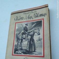 Libros de segunda mano: EL CERRO DE LAS PALOMAS I STUART CLOETE EL ELEFANTE BLANCO. Lote 207116975