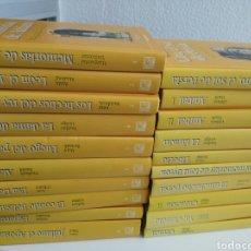 Libros de segunda mano: NOVELA HISTÓRICA SALVAT. Lote 207831256