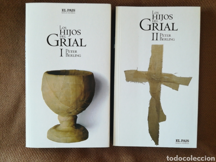 Libros de segunda mano: LIBROS A 1 EURO - NOVELA HISTÓRICA - COLECCIÓN EL PAÍS - Foto 6 - 231167040