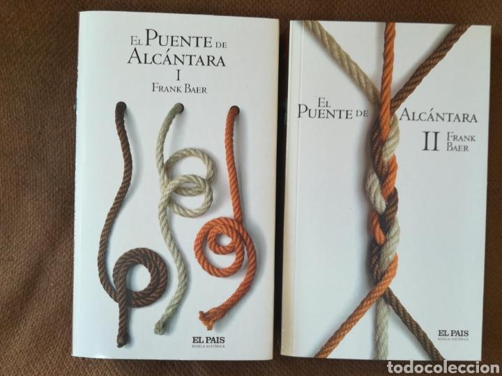Libros de segunda mano: LIBROS A 1 EURO - NOVELA HISTÓRICA - COLECCIÓN EL PAÍS - Foto 11 - 231167040