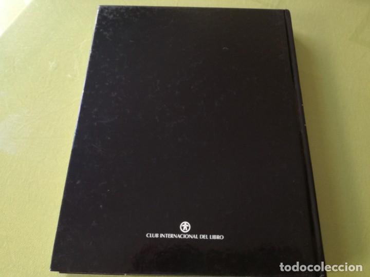 Libros de segunda mano: Episodios nacionales 1. Trafalgar. La corte de Carlos IV / Benito Perez Galdos - Foto 2 - 210022540