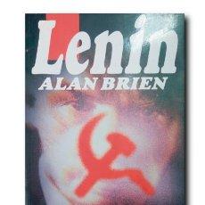 Libros de segunda mano: LENIN. BRIEN, ALAN. Lote 210592373