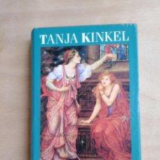 Libros de segunda mano: REINA DE LOS TROVADORES - TANJA KINKEL. Lote 210631556
