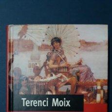 Libros de segunda mano: NO DIGAS QUE FUE UN SUEÑO / TERENCI MOIX / PLANETA- DE AGOSTINI / 1997. Lote 210814726