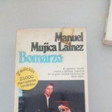 Libros de segunda mano: MANUEL MUJICA LAINEZ. Lote 211523851