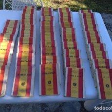 Libros de segunda mano: 46 EPISODIOS NACIONALES 1941. B.P.GALDOS. Lote 211695236