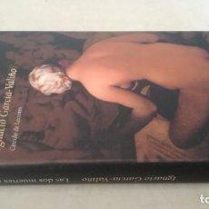 Livros em segunda mão: LAS DOS MUERTES DE SOCRATES - IGNACIO GARCIA VALIÑO - CIRCULO LECTORES / Z303. Lote 211832971