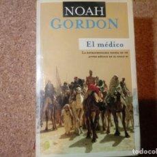 Libros de segunda mano: EL MEDICO DE NOAH GORDON. Lote 212522271