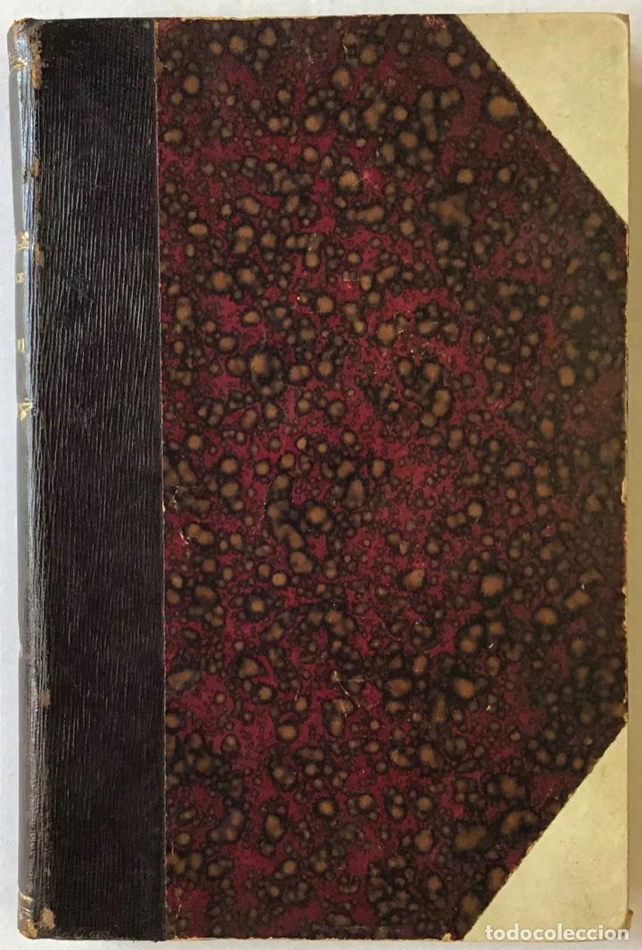 Libros de segunda mano: LA CALATRAVA. Novela de costumbres madrileñas. - ARCE, Francisco de. - Foto 3 - 123157754