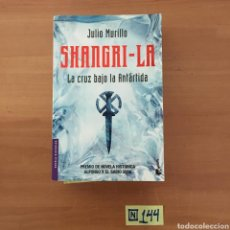 Libros de segunda mano: SHANGRI - LA. Lote 214232683