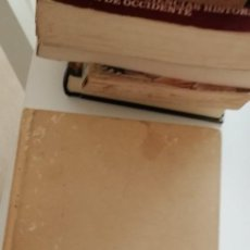 Libros de segunda mano: G-27 LIBRO LOS CAZADORES DE MAMUT JEAN M. AUEL. Lote 214295523