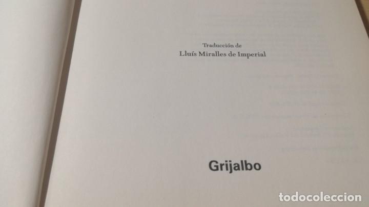 Libros de segunda mano: LA JOVEN DE ESPARTA - CRISTINA RODRIGUEZ - GRIJALBO ZZ406 - Foto 9 - 214300345