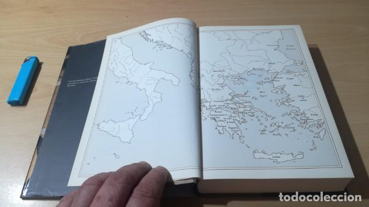 Libros de segunda mano: LA JOVEN DE ESPARTA - CRISTINA RODRIGUEZ - GRIJALBO ZZ406 - Foto 11 - 214300345